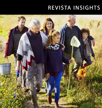Revista Insights del invierno de 2017