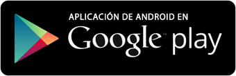 Aplicación de Android en Google Play